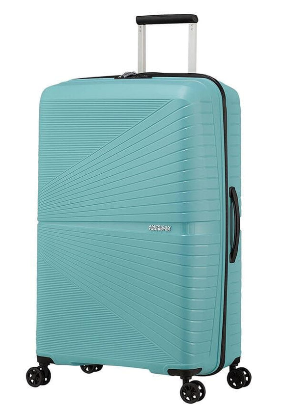 AMERICAN TOURISTER AIRCONIC 77CM SPINNER PURIST BLUE