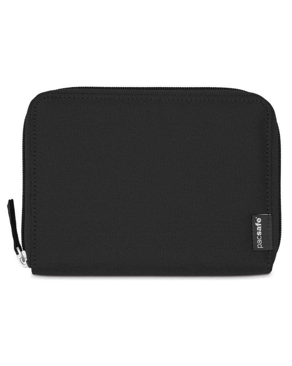 Pacsafe RFIDsafe LX150 Wallet Black