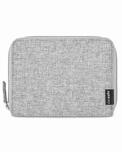 Pacsafe RFIDsafe LX150 Wallet Grey
