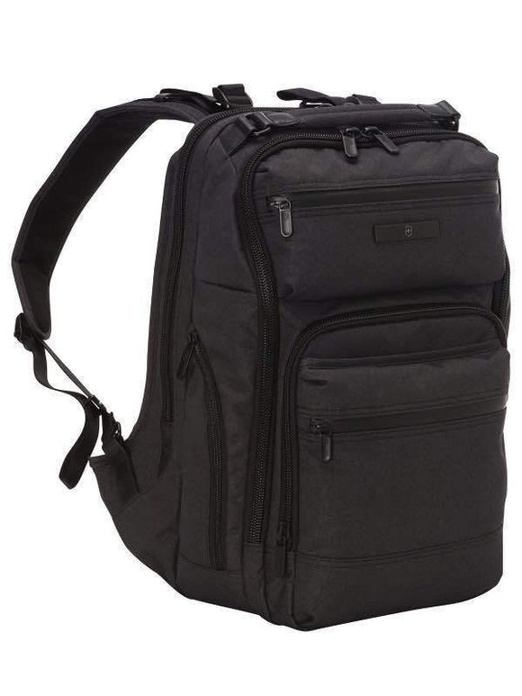 VICTORINOX ARCHITECTURE URBAN RATH BACKPACK GREY