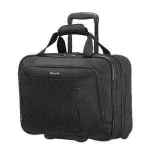 Samsonite GuardIT Rolling Tote Black