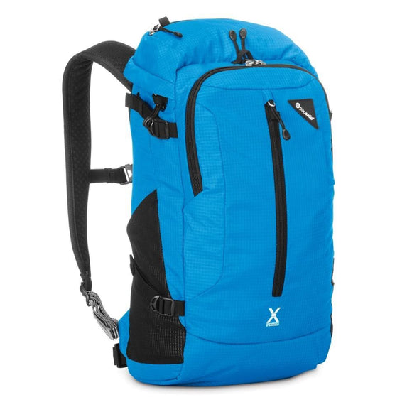 Pacsafe Venturesafe X22 Hawaiian Blue