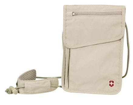 Victorinox Deluxe Concealed Security Pouch