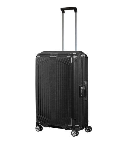 Samsonite Lite-Box 55cm Spinner Black