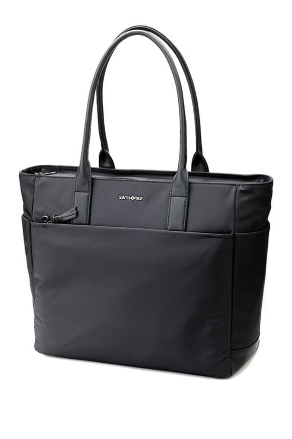 SAMSONITE BOULEVARD TOTE BAG BLACK