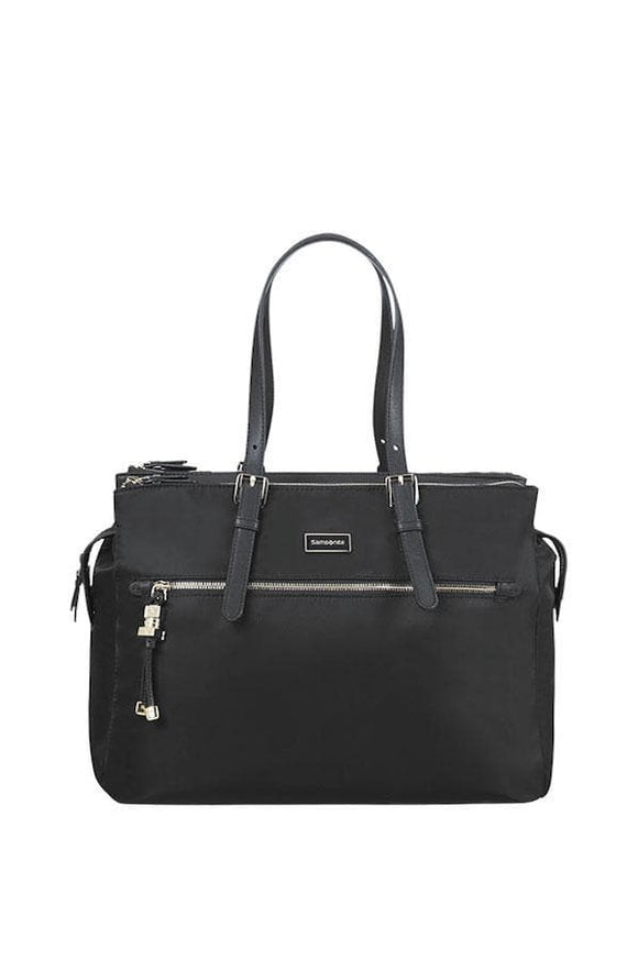 Samsonite Karissa Biz Bailhandle Briefcase Black