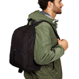 KNOMO DALSTON BERLIN BACKPACK BLACK