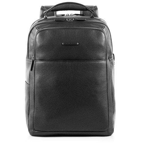 Piquadro Modus Zaino Grande Backpack Black