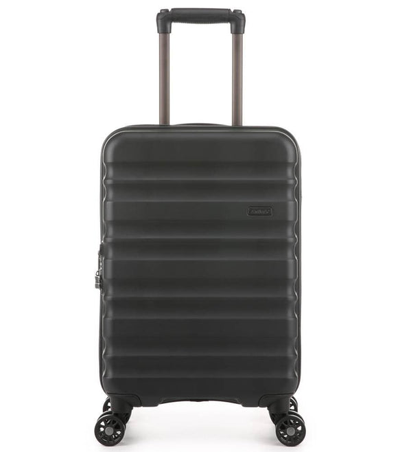 ANTLER CLIFTON CABIN ROLLER CASE BLACK