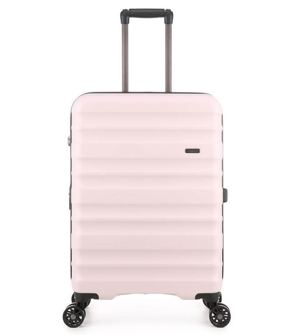 ANTLER CLIFTON MEDIUM ROLLER CASE PINK
