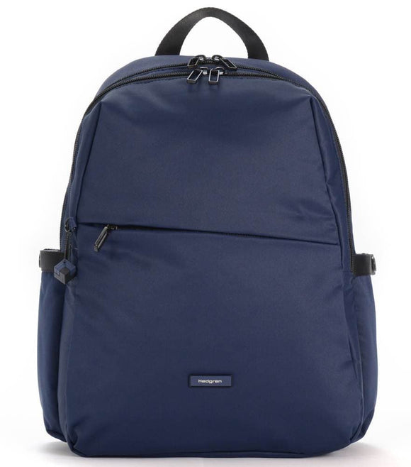 HEDGREN NOVA COSMOS LAPTOP BACKPACK HALO BLUE