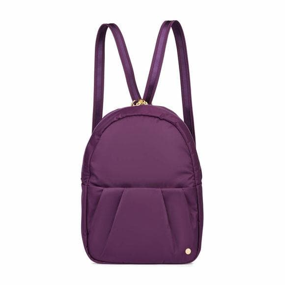 PACSAFE CX CONVERTIBLE BACKPACK DAHLIA