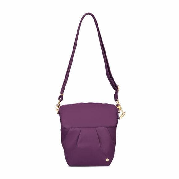 PACSAFE CITYSAFE CX CONVERTIBLE CROSSBODY DAHLIA