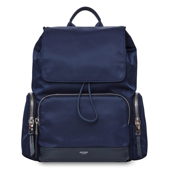KNOMO MAYFAIR CLIFFORD 13 INCH DARK NAVY
