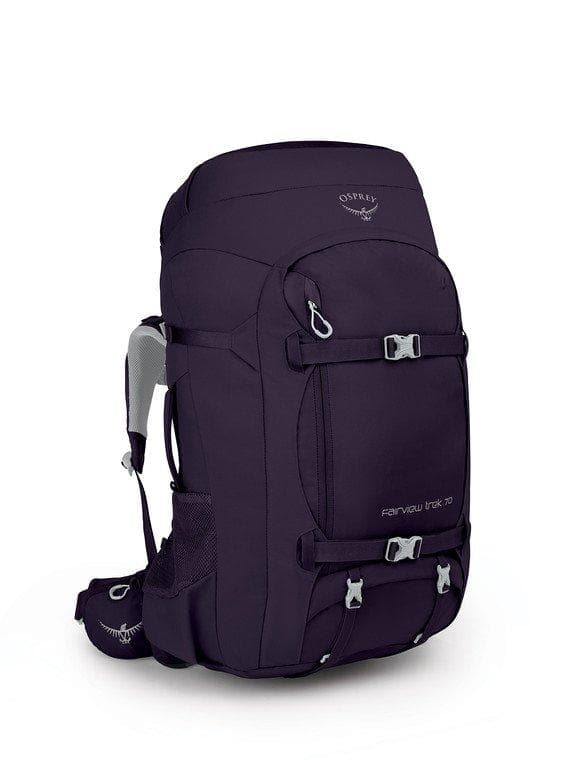 OSPREY FAIRVIEW TREK PACK 70 AMULET PURPLE