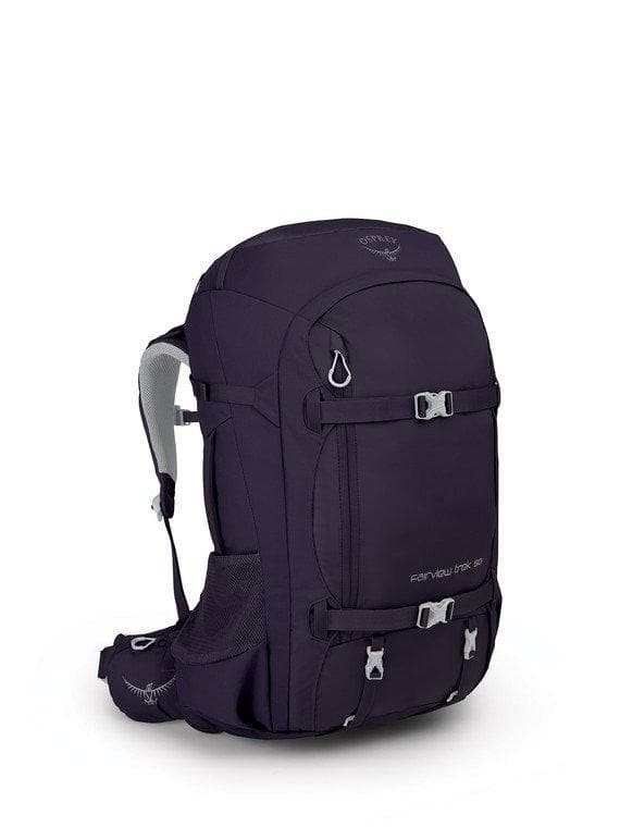OSPREY FAIRVIEW TREK PACK 50 AMULET PURPLE