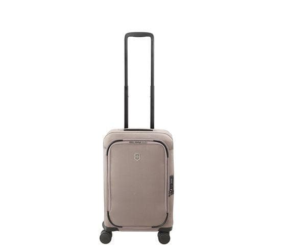 VICTORINOX CONNEX FREQUENT FLYER SOFTSIDE GREY