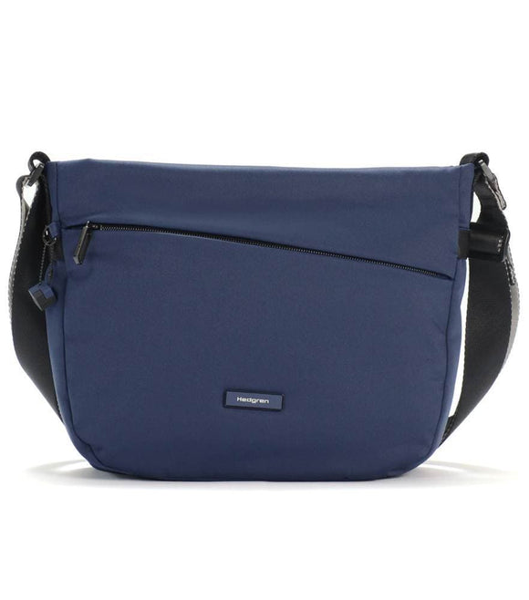 HEDGREN NOVA GRAVITY CROSS BODY BAG HALO BLUE