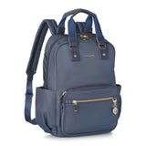 HEDGREN CHARM RUBIA M BACKPACK MOOD INDIGO