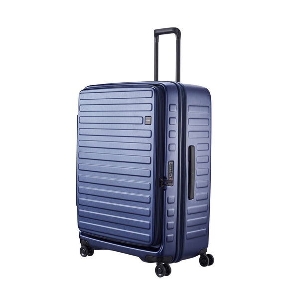 LOJEL CUBO 74 CM LARGE EXPANDABLE SPINNER NAVY