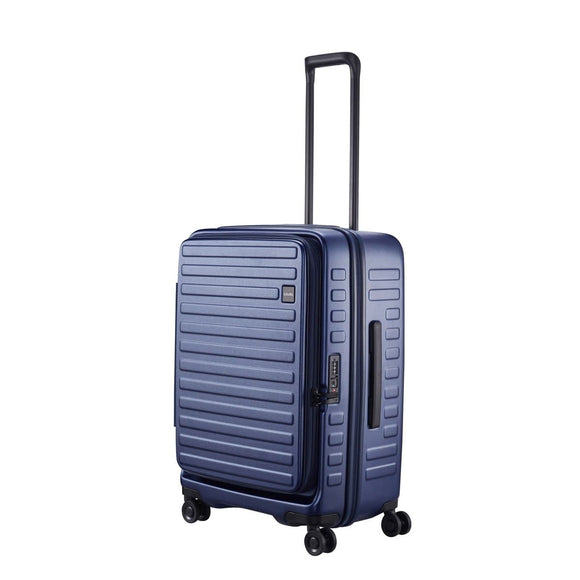 LOJEL CUBO 65 CM MEDIUM EXPANDABLE SPINNER NAVY