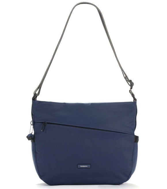 HEDGREN NOVA MILKY WAY CROSS BODY BAG HALO BLUE