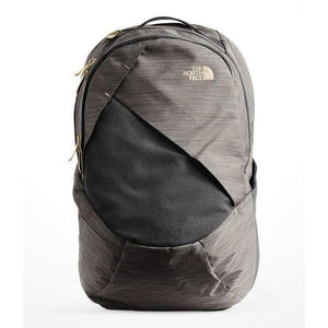 THE NORTH FACE ISABELLA BACK PACK BLACK BRASS