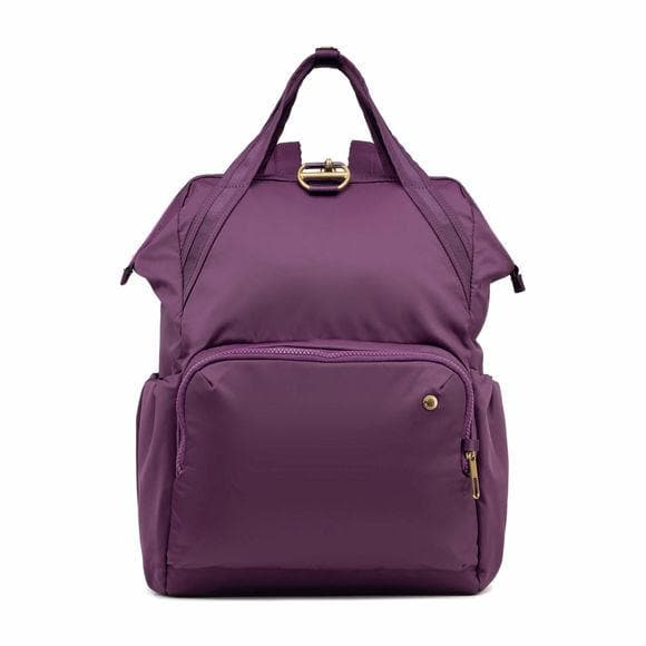 PACSAFE CX BACKPACK DAHLIA