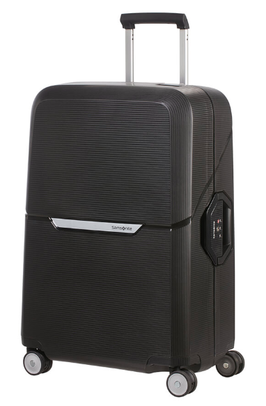 SAMSONITE MAGNUM 69CM SPINNER BLACK