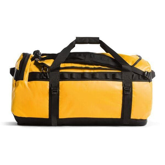 THE NORTH FACE BASE CAMP DUFFLE L YELLOW