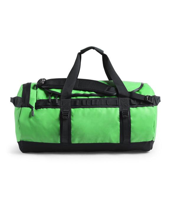 THE NORTH FACE BASE CAMP DUFFLE M GREEN