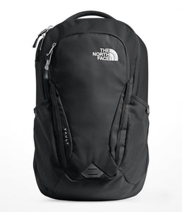 THE NORTH FACE W VAULT BACKPACK BLACK