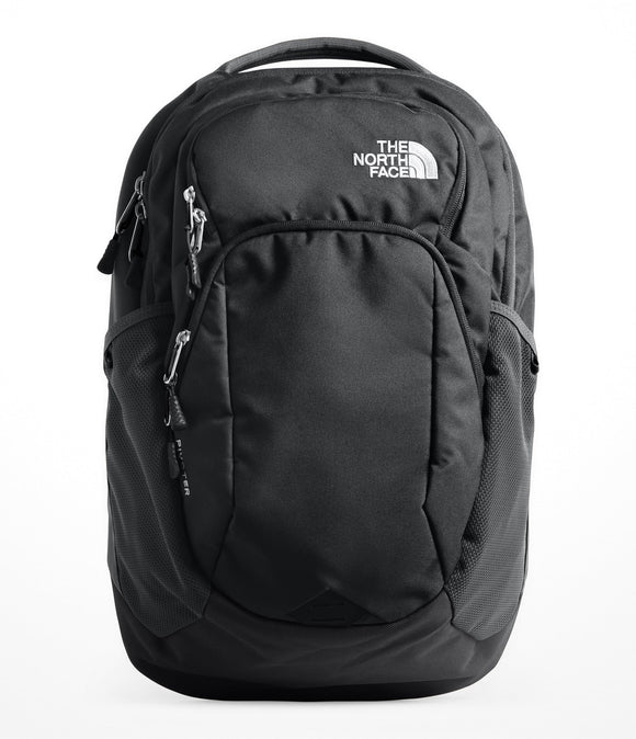 THE NORTH FACE PIVOTOR BACKPACK BLACK