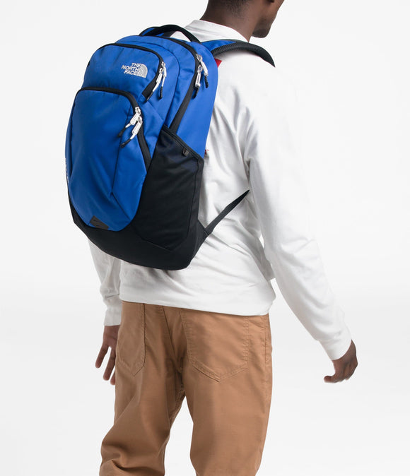 THE NORTH FACE PIVOTER BLUE