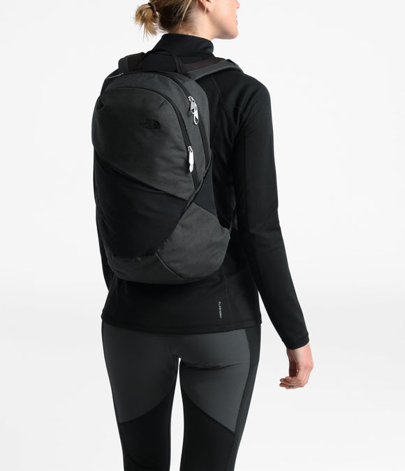 THE NORTH FACE ISABELLA BACK PACK DARK HEATHER