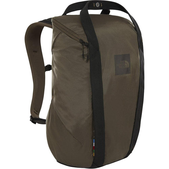 THE NORTH FACE INSTIGATOR 20 BACKPACK KHAKI BLACK