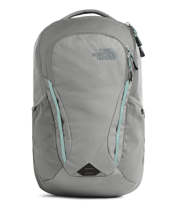 THE NORTH FACE W VAULT ZINC GREY/WINDMILL BLUE