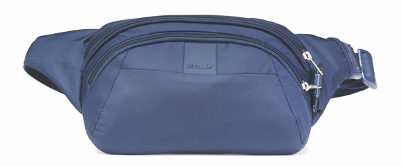PACSAFE METROSAFE LS120 HIP PACK DEEP NAVY
