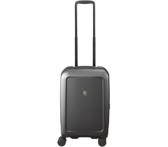 VICTORINOX CONNEX FREQUENT FLYER SOFTSIDE MEDIUM BLACK