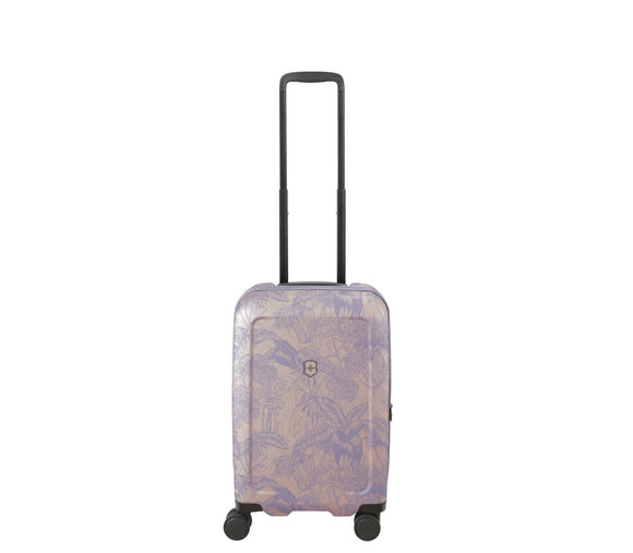 VICTORINOX CONNEX FREQUENT FLYER HARDSIDE FLORAL