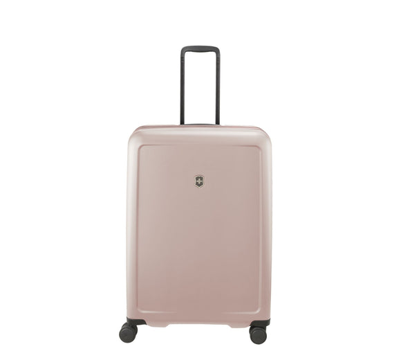 VICTORINOX CONNEX LARGE HARDSIDE ROSE GOLD