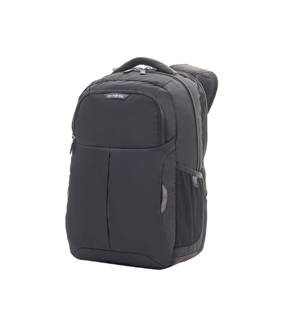 Samsonite Albi Laptop Backpack Black/Grey