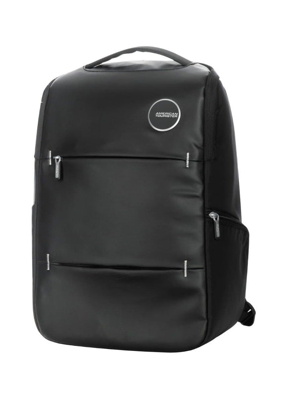 AMERICAN TOURISTER CURIO BACKPACK BLACK
