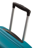 American Tourister Sunside 68cm Expandable Spinner Teal
