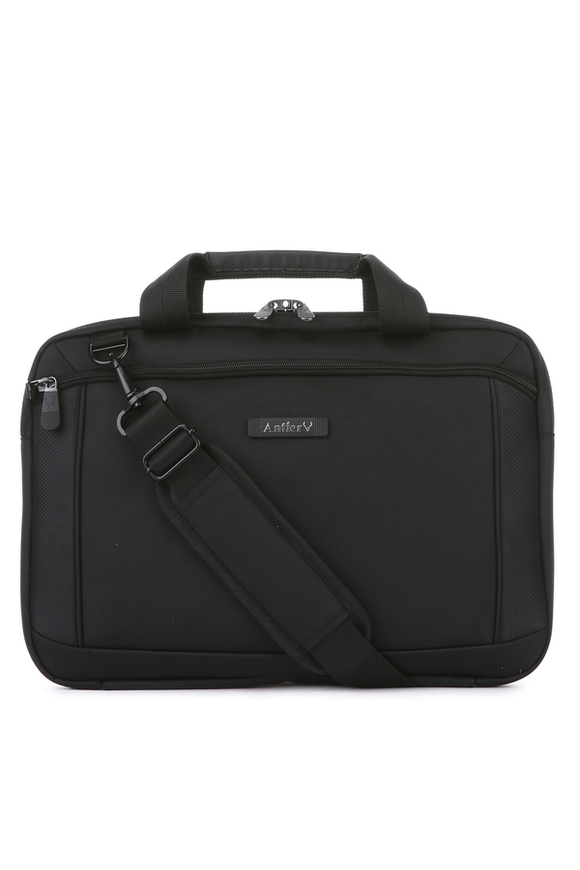 Antler Business 300 Laptop Sleeve Black
