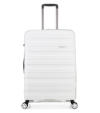 ANTLER JUNO 2 4W MEDIUM ROLLER CASE WHITE
