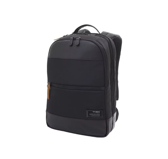 Samsonite Avant Slim Laptop Backpack III Black