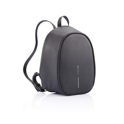 XD Design Bobby Elle Anti-Theft Backpack Black