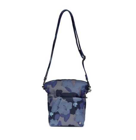 Pacsafe Citysafe CX Convertible Crossbody Blue Orchid