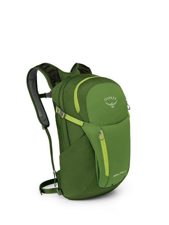 OSPREY DAYLITE PLUS GRANNY SMITH